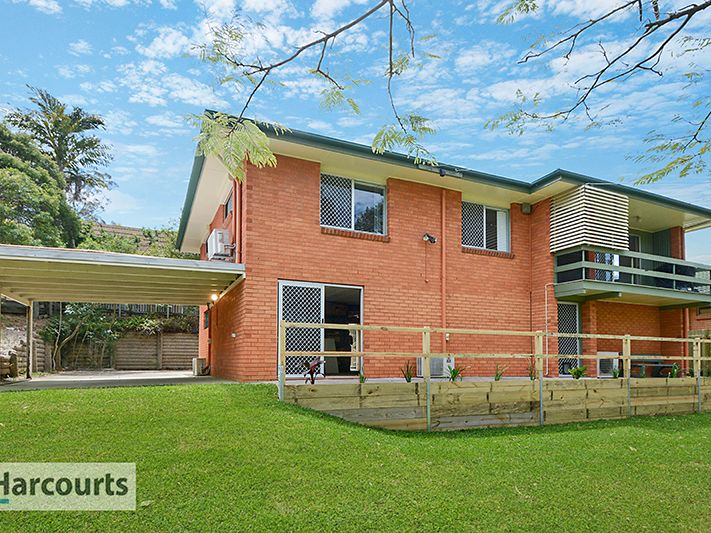 Elevated Two-Storey Brick Home Ready for you to Make Your Mark.