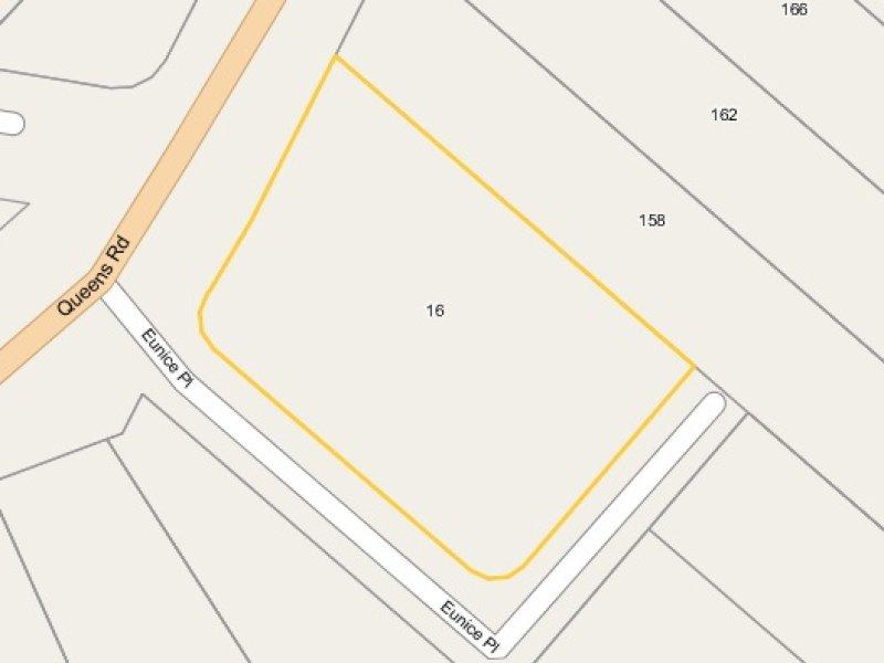 3309m²  Zoned Emerging Community
