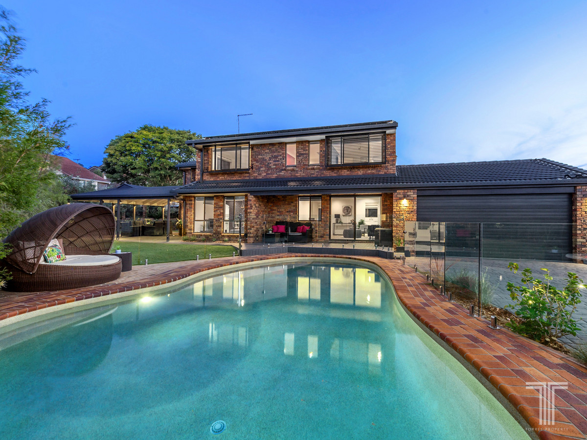 Family Living – 200m to Belmont State School