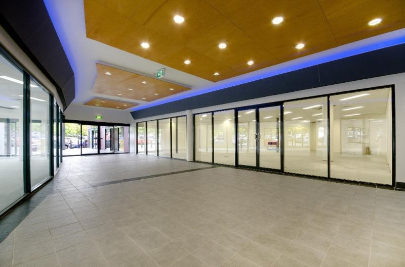 HIGH PROFILE OFFICE/RETAIL SPACE