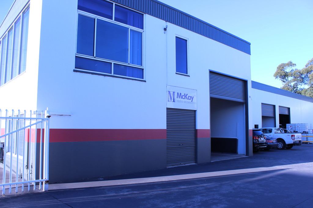 PREMIUM OFFICE AND WAREHOUSE