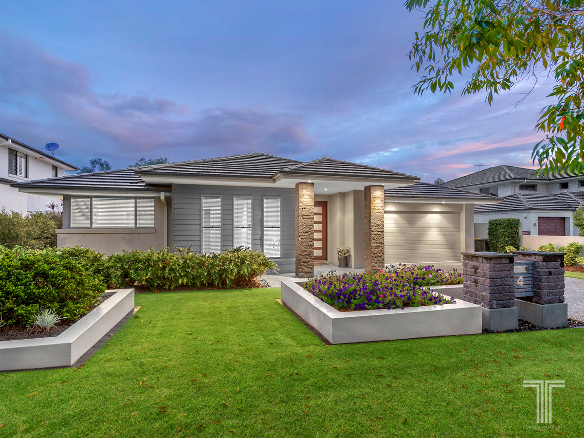 An Elusive Lifestyle in Thriving Carindale