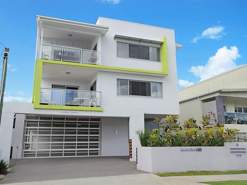 Is this apartment the best value in Chermside?