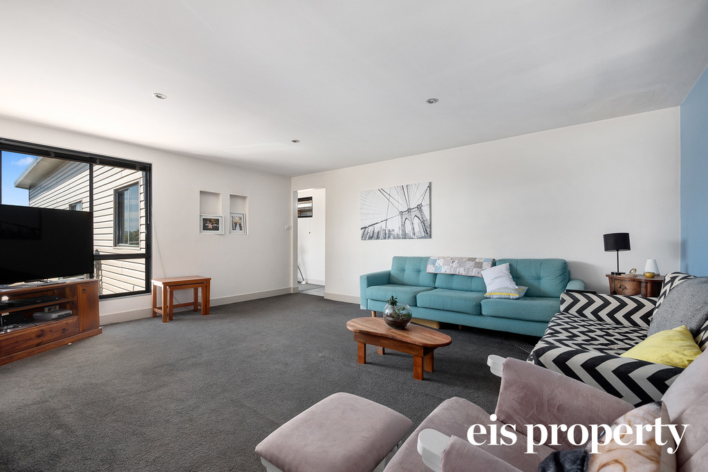 Renovated home in desirable location