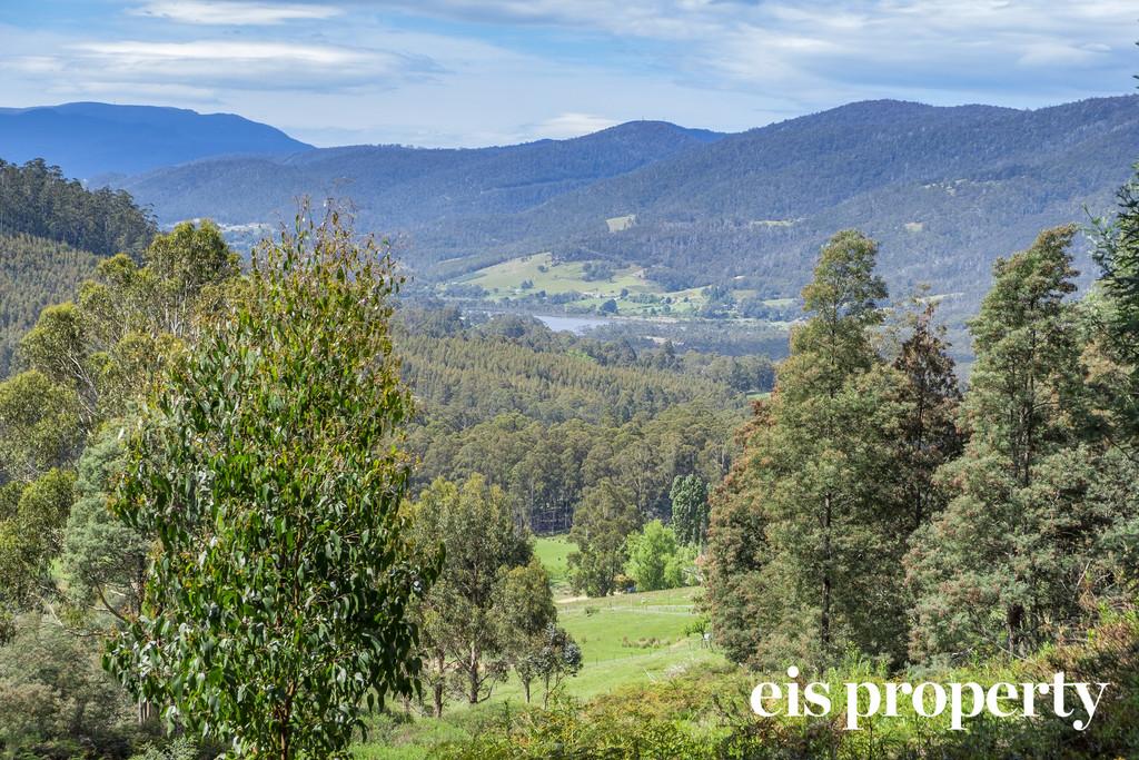North facing, DA Approval & majestic views