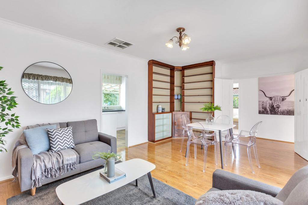 Fresh Paint, Family Home, Premium Location