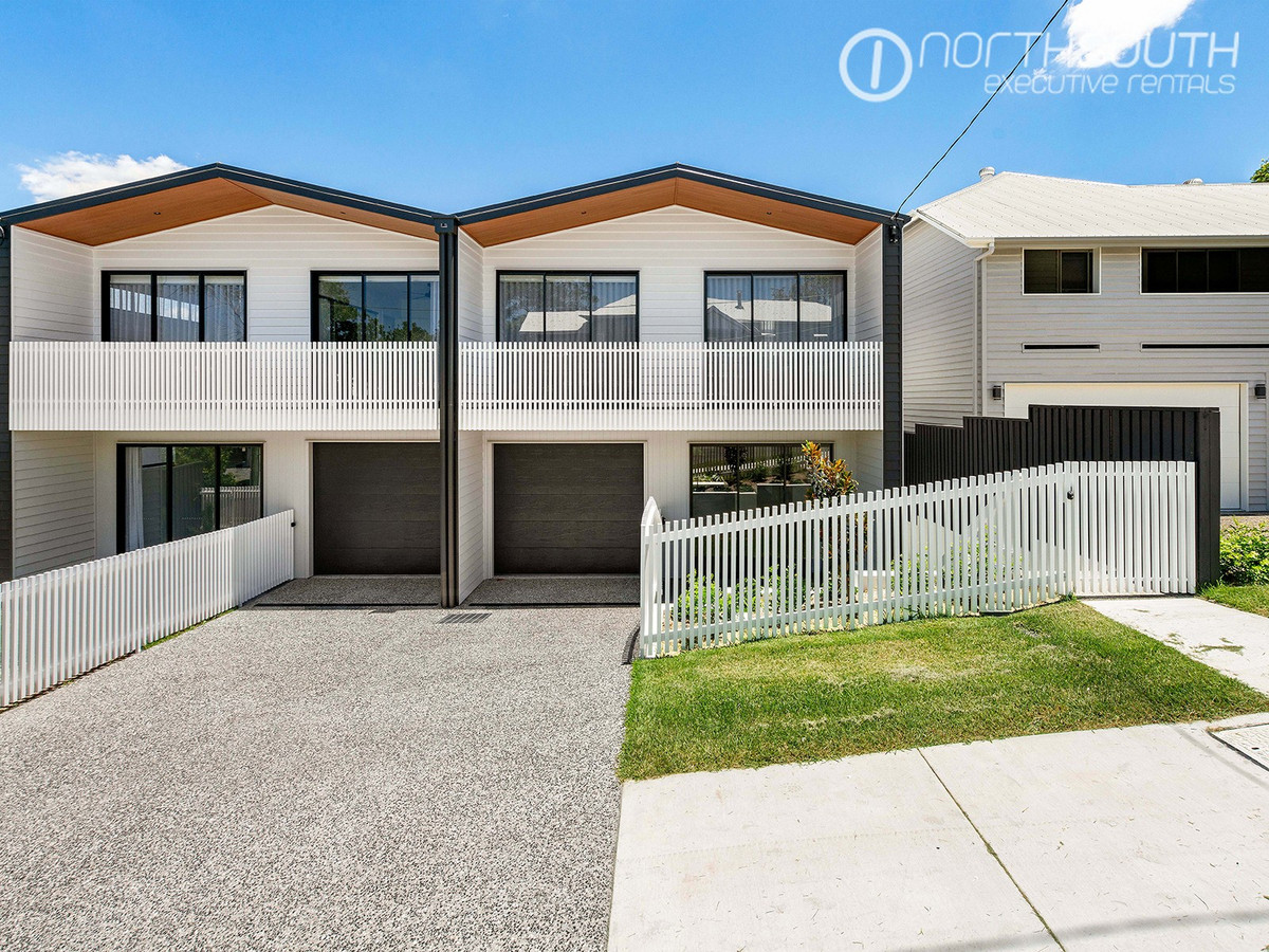 Luxurious living at Brisbane's most exclusive address