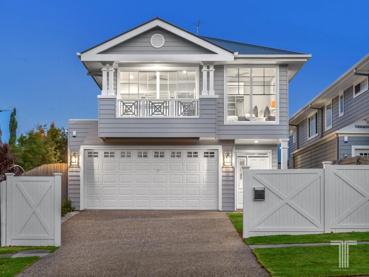 Exquisite Hamptons Style Home