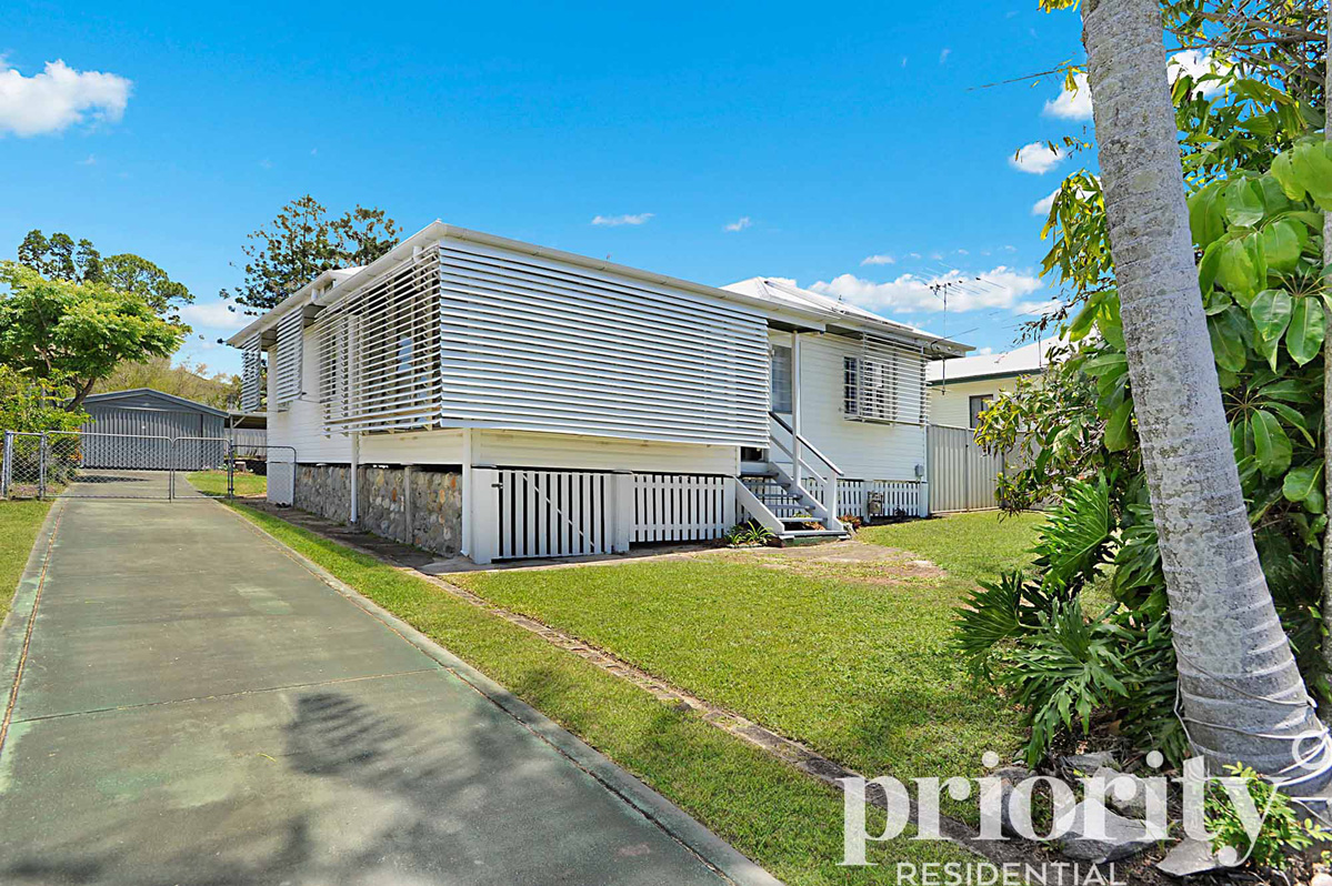 Big block located conveniently nearby Geebung train station