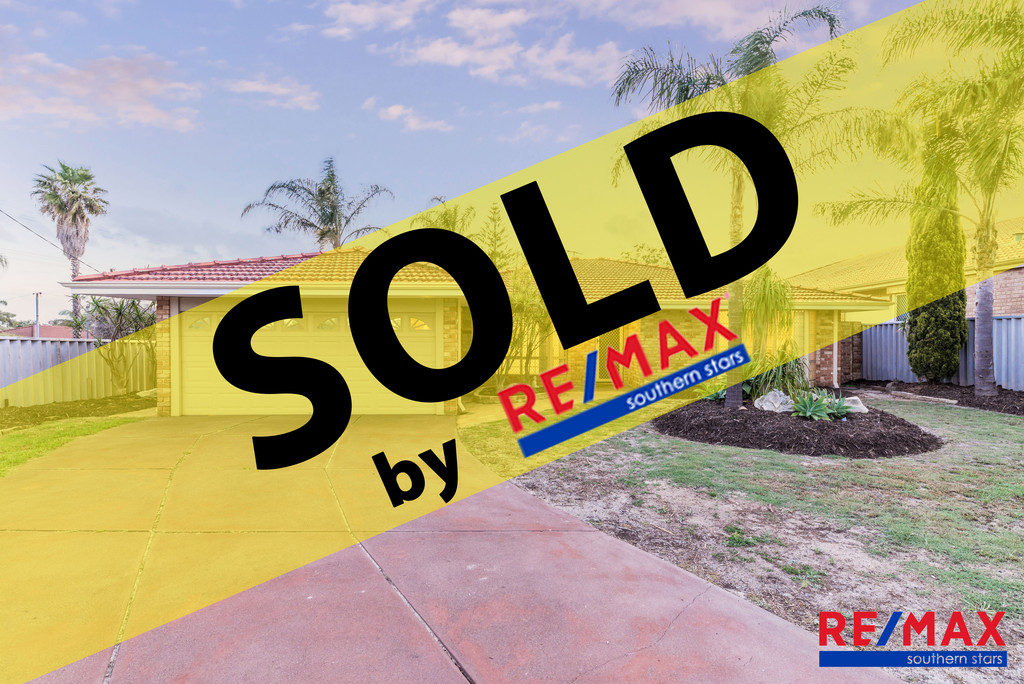 UNDER CONTRACT IN 8 DAYS..! By REMAX