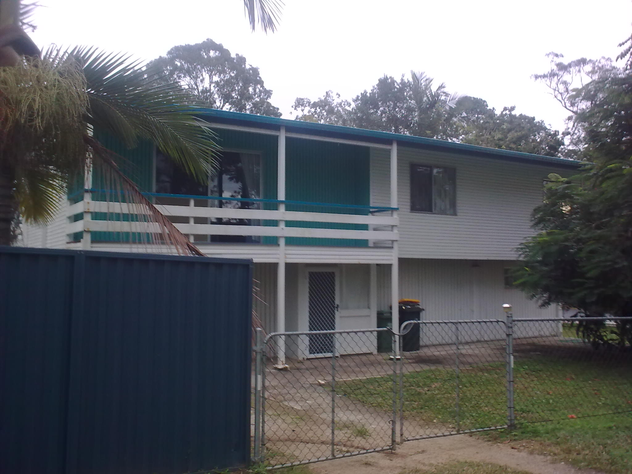 HIGHSET HOME FOR RENT – IN ELIMBAH