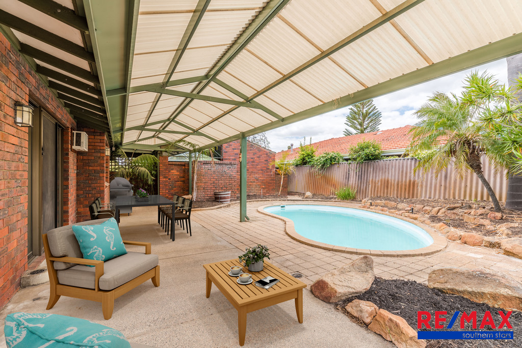 UNDER OFFER BY TOM & NAT CLEARY