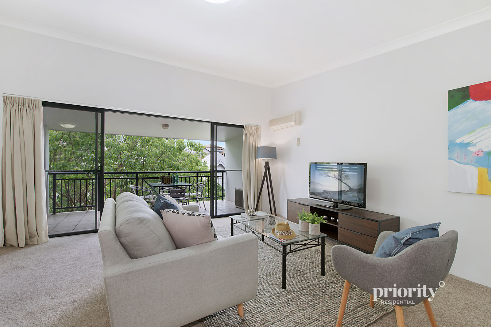 Exceptional Investment Opportunity or Quiet Inner City Lifestyle
