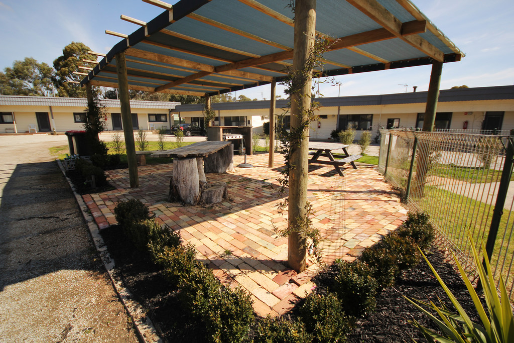 Leasehold Motel For Sale