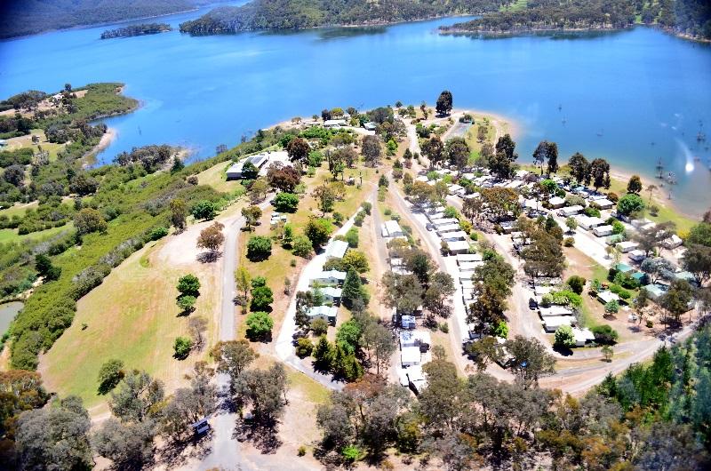 Freehold & Business Caravan Park For Sale