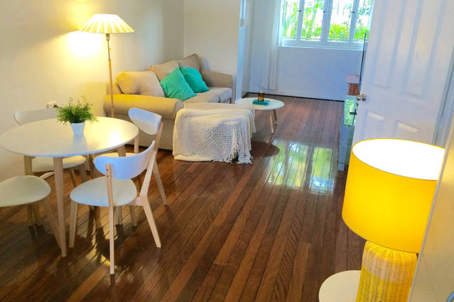 Fully Furnished Ground Floor Includes Internet