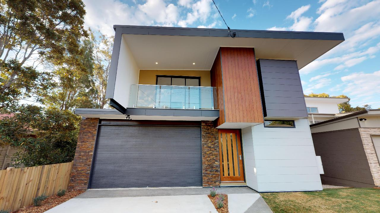 The Architectural Design, Make an Offer