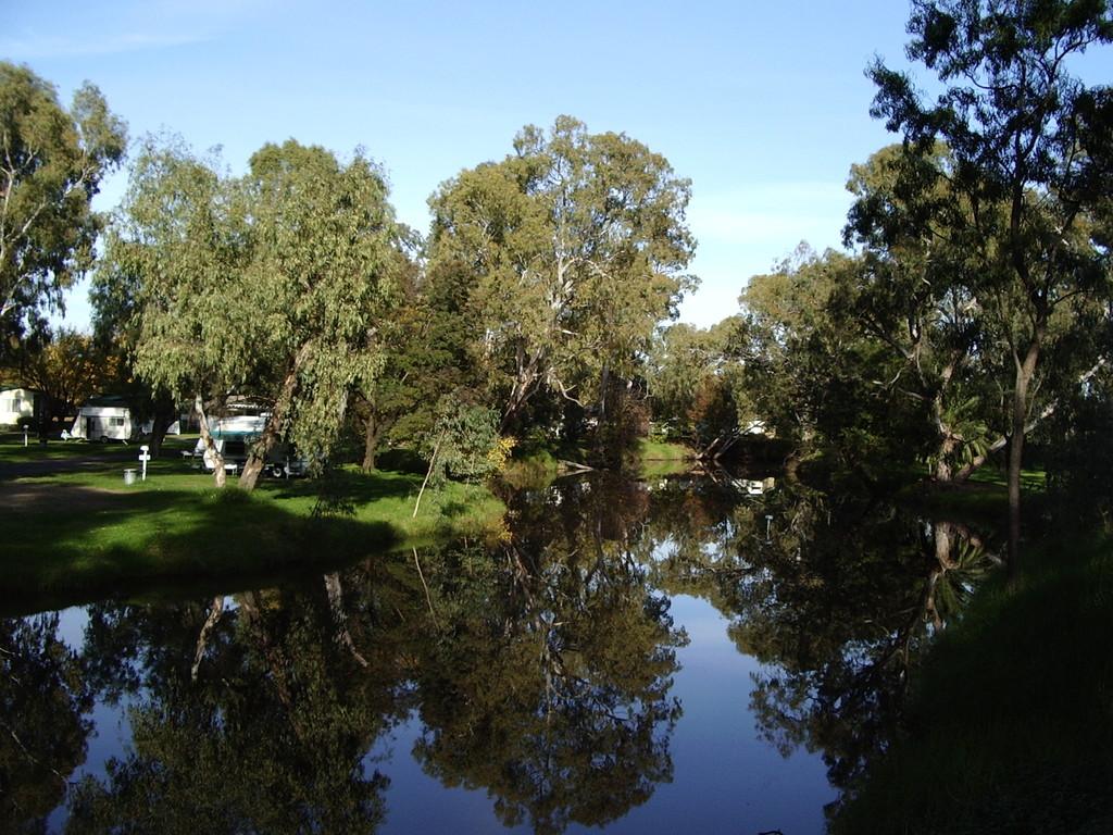 Leasehold Caravan Park For Sale