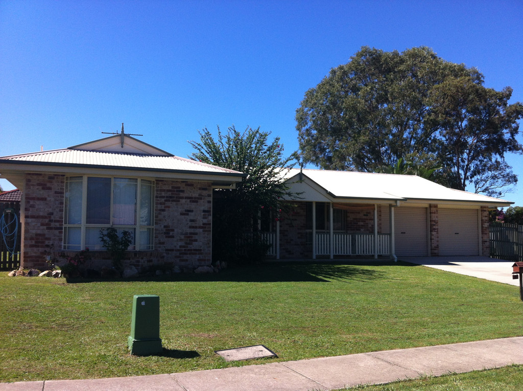 FAMILY HOME IN UPPER CABOOLTURE