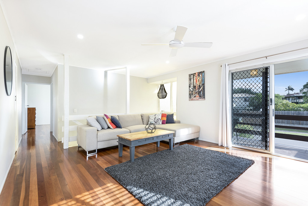 Renovated Highset 3 Bedroom Home
