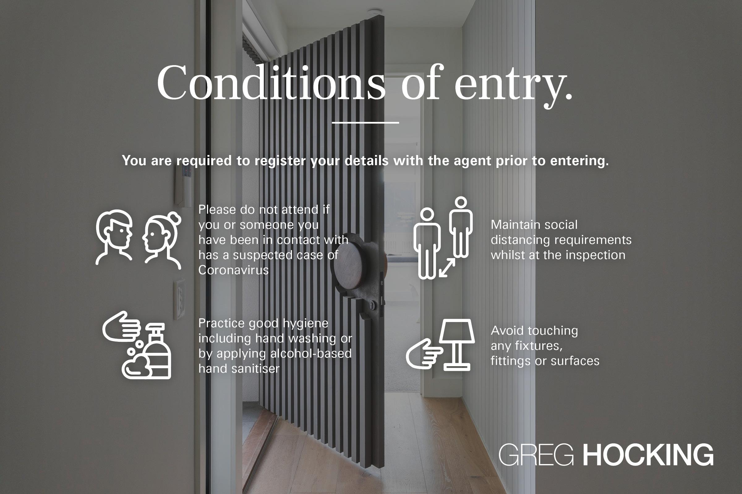 Gateway To Portarlington - Greg Hocking