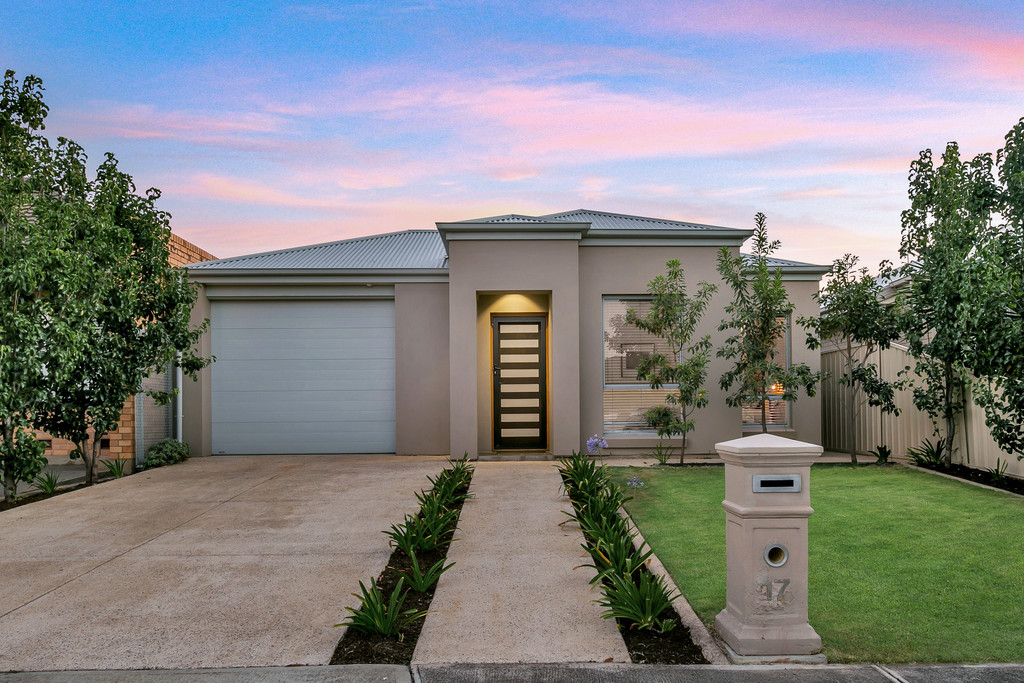 Stunning, Torrens-titled Family home, Super Easy Living