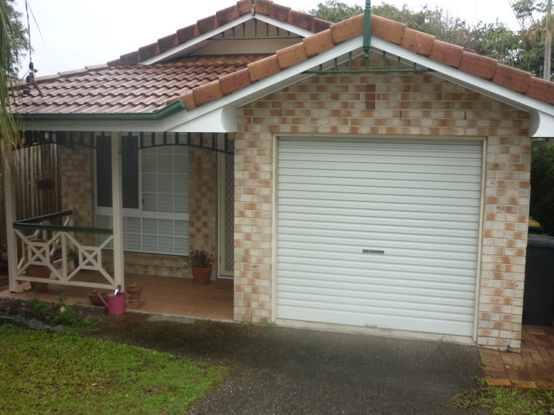 Lowset Brick Home in Geebung