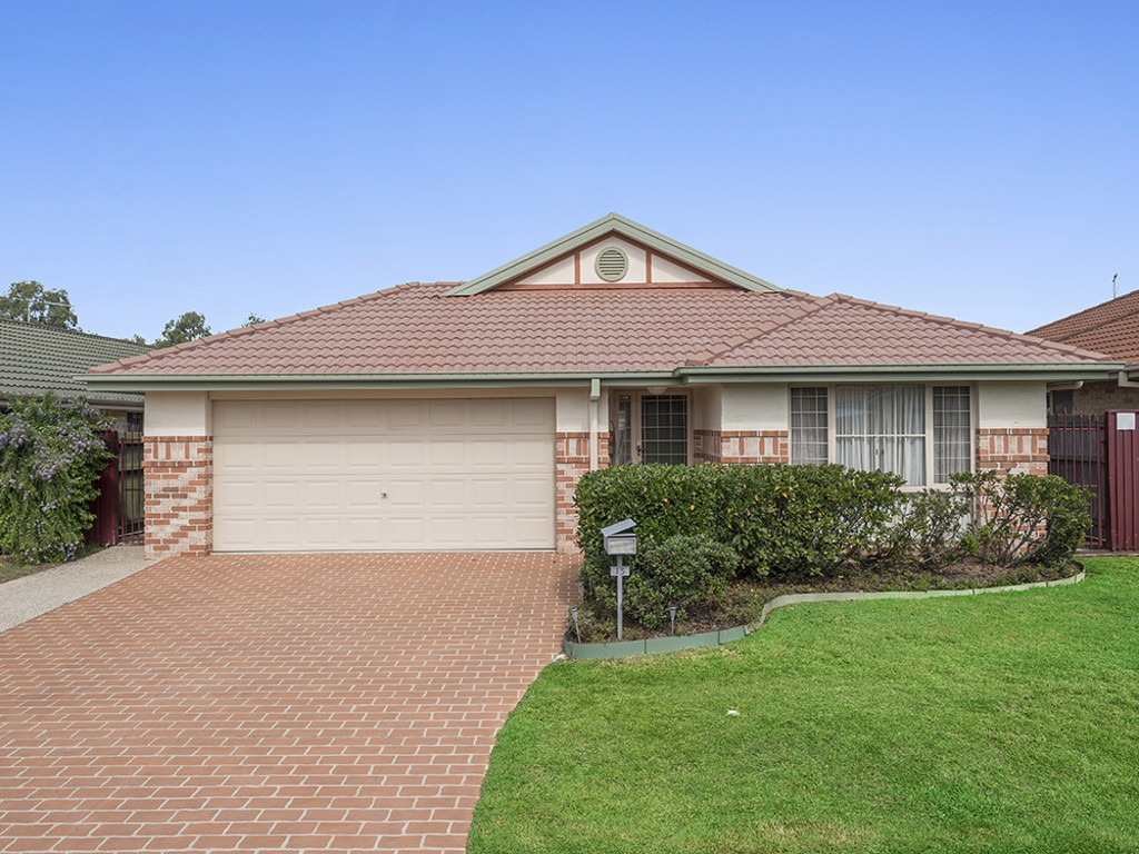 Immaculately Presented Family Home
