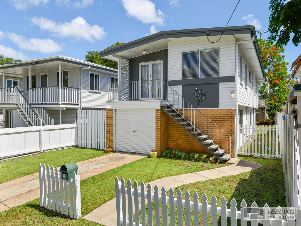 Presenting 11 Gillies Street Zillmere