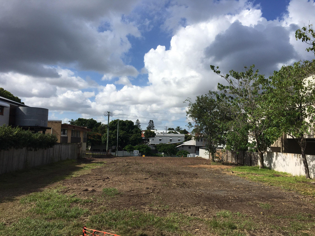 VACANT LAND OPPORTUNITY SHERWOOD CENTRAL