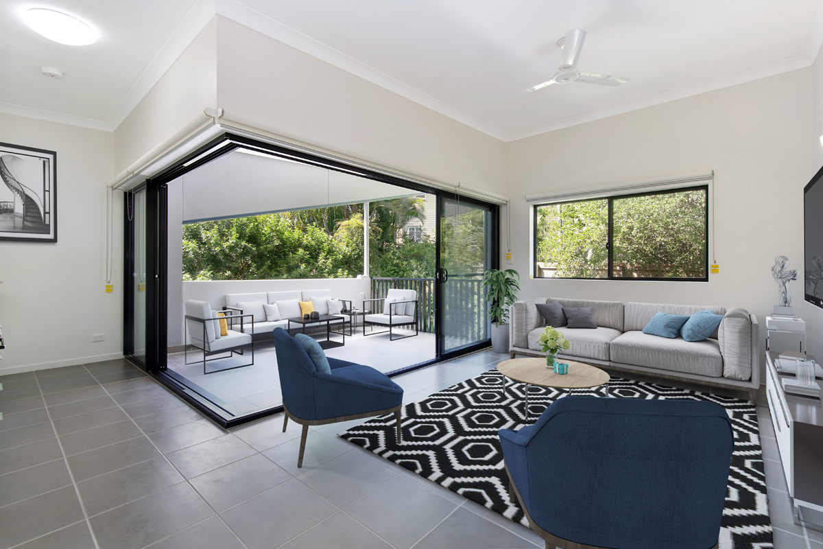 Modern, Open Plan and Great for Entertaining!