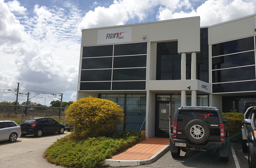 Warehouse and Offices in Great Location