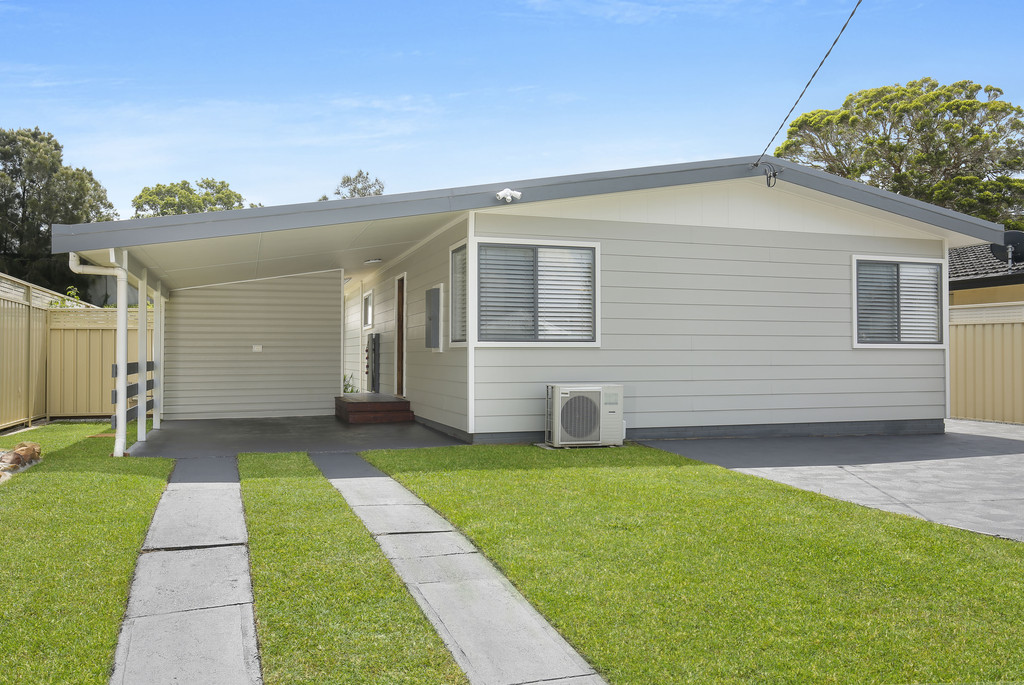 First home, investment, two families