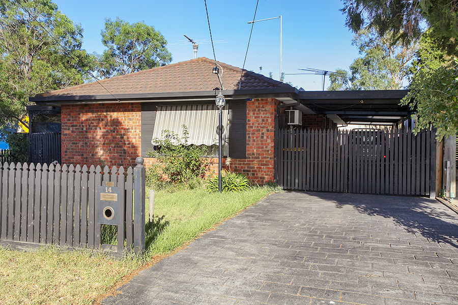 AFFORDABLE ENTRY INTO PROPERTY MARKET