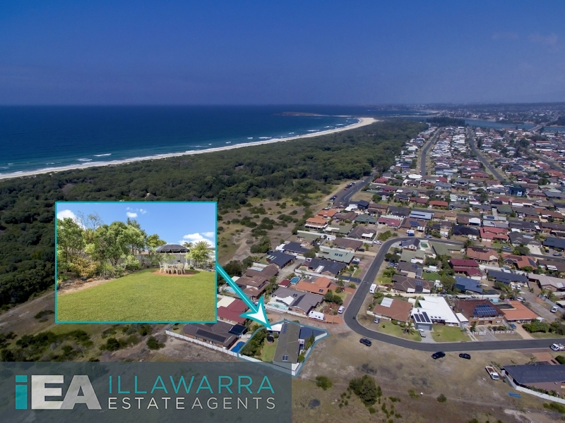 Golf Course and Pristine Beach within a short stroll!!!