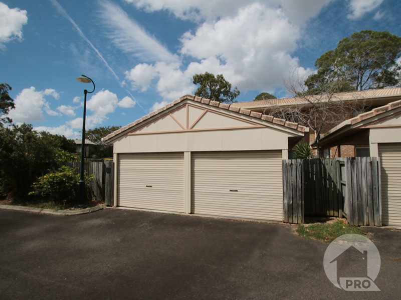 LOW FEE AND READY TO MOVE INTO