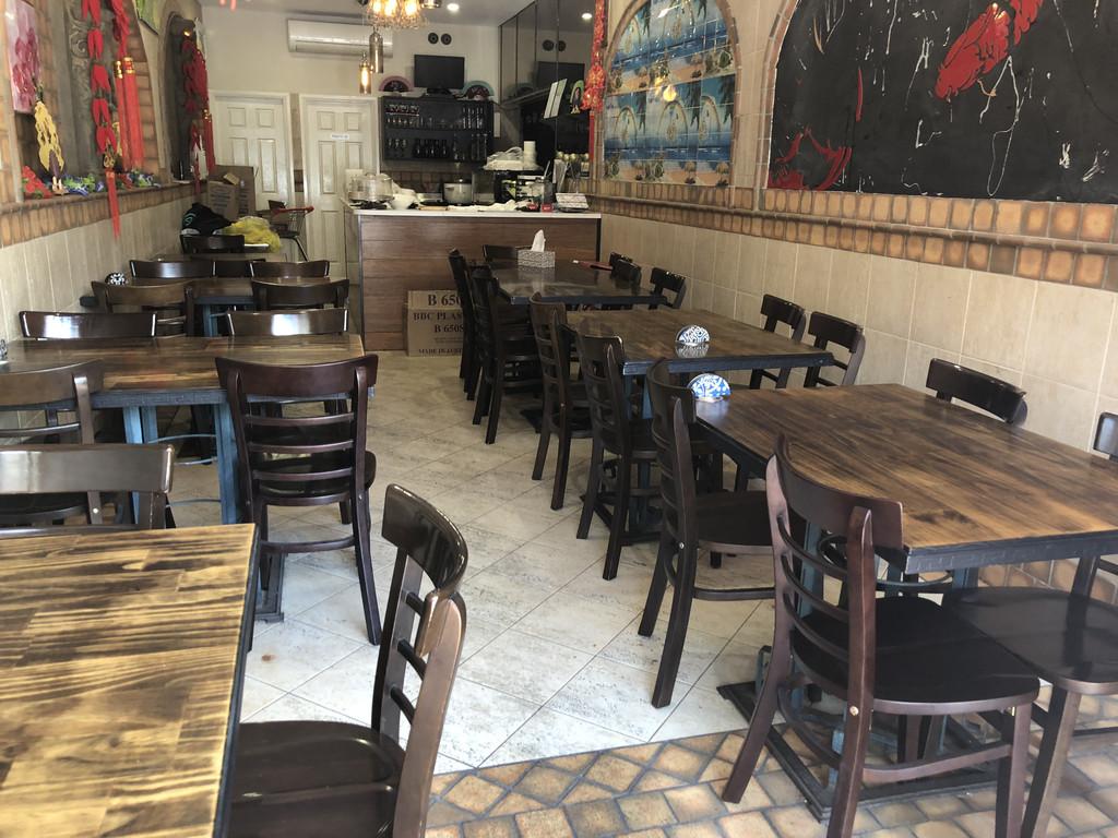 INNER CITY BAR/CAFE OPPORTUNITY