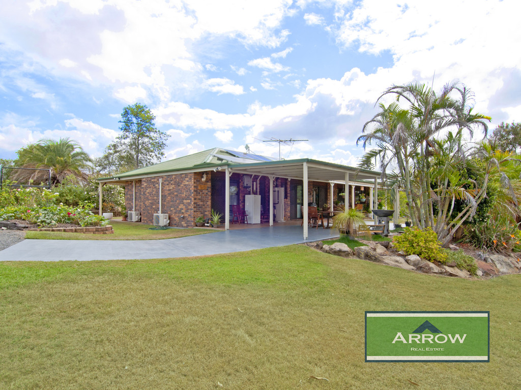 Perfect Acreage Property – Open Home Cancelled 15th June