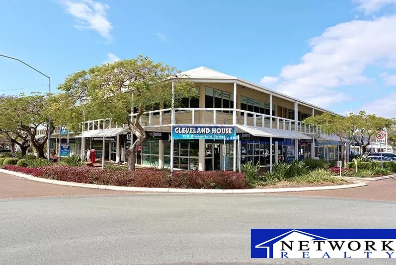 GREAT VALUE – 69 sqm Well Presented Professional Office Suite
