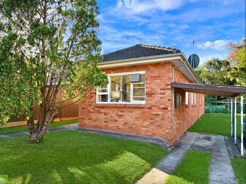 1/14 LANG ST, BALGOWNIE