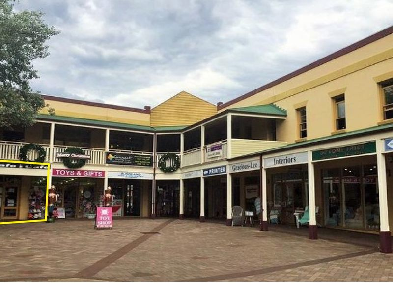 CORNER CAFE INVESTMENT OPPORTUNITY