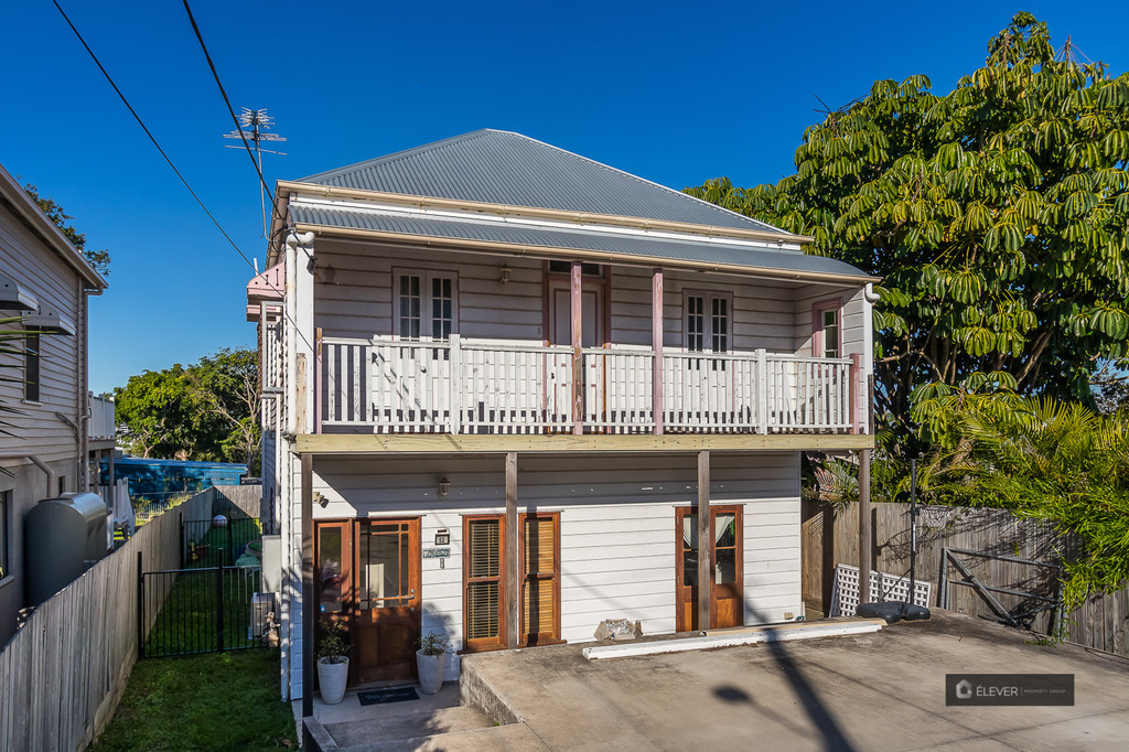 Cosmetic renovation in sought after Woolloongabba – Won't last long!
