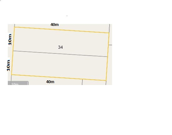 HUGE PRICE REDUCTION – VACANT LAND – CENTRAL LOCATION – CLEVELAND