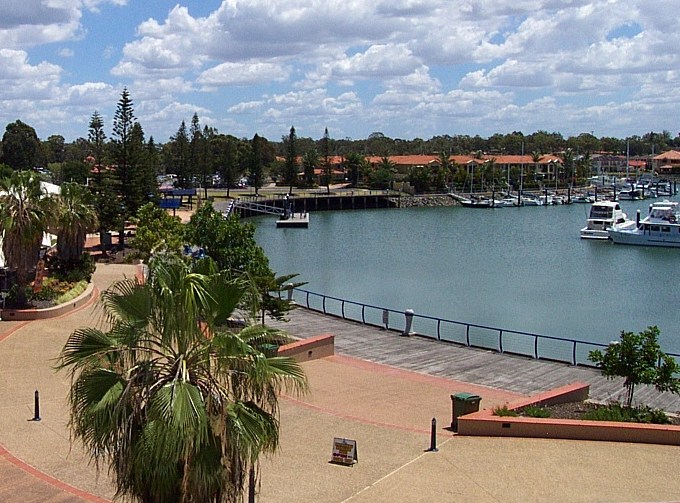 Lifestyle Choice- Waterfront – Harbour Views