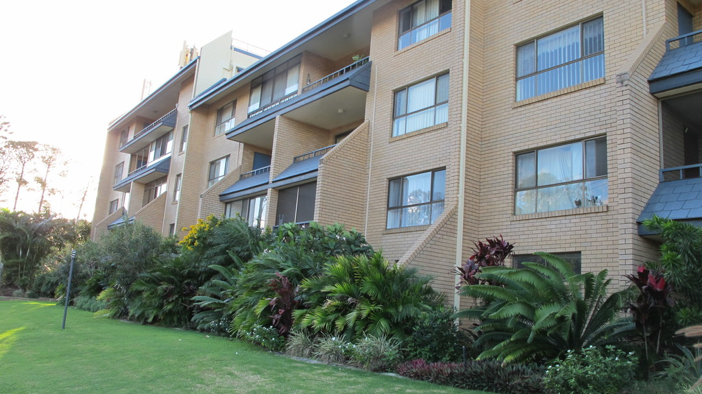 Centrally  Located Apartment – Cleveland