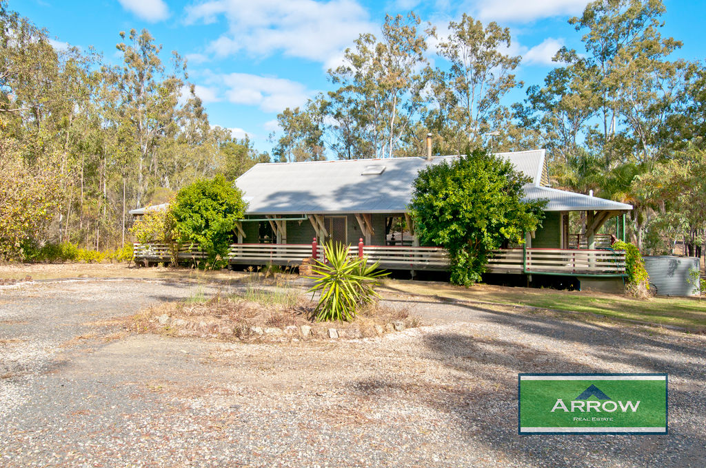 Large Family Home on Approx 10 Acres