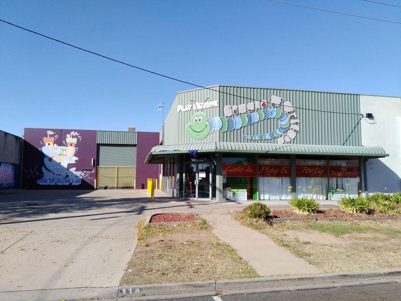 Industrial Showroom/Warehouse/Retail
