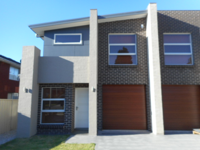 Deposit Taken – Open House Cancelled – NEW  & Exceptional Duplex