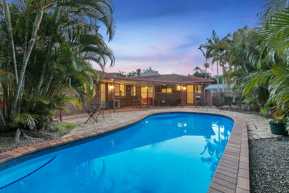 Outstanding Home in Belmont State School Catchment