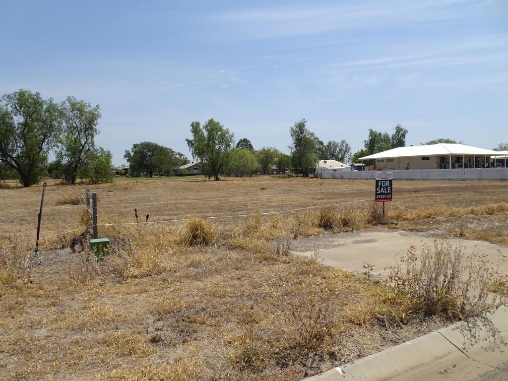 Rural Residential Vacant Block